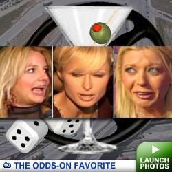 Britney, Paris and Tara