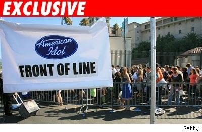 American Idol - Season 6
