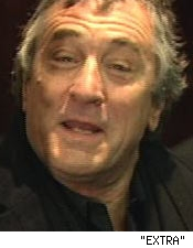robert deniro