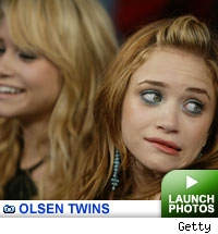 Olsen Twins gallery: Click to launch photos
