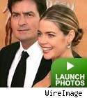 Denise Richards: click to launch