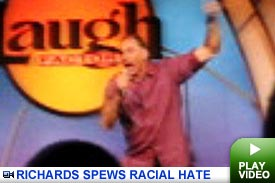 Michael Richards: Click to watch