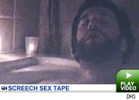 Screech Sex Tape: Click to watch