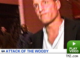 Woody Harrelson: Click to watch