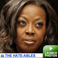 The hate-ables gallery: Click to launch photos