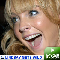 Lindsay Lohan gallery: Click to launch photos