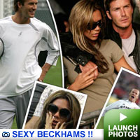 Beckham's Gallery: Click to launch photos