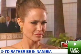Angelina Jolie: click to watch!