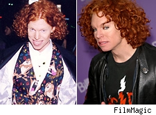 Carrot Top