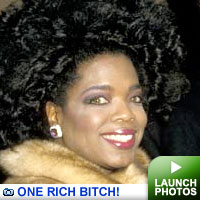 Oprah gallery: Click to launch photos