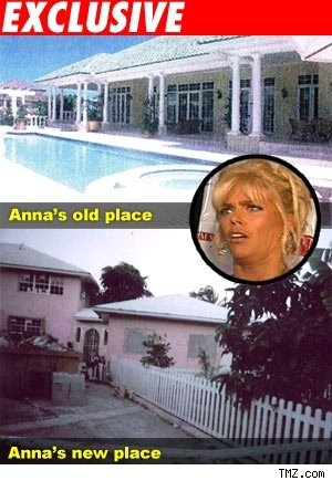 Anna's Digs