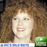 Nicole Kidman gallery: Click to launch photos