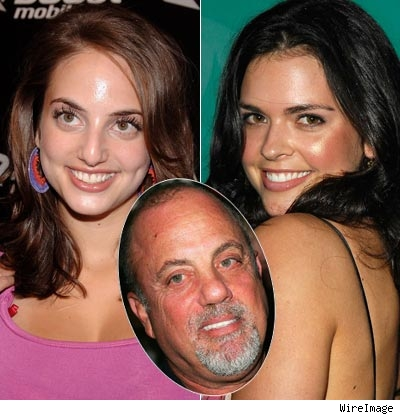katie lee billy joel. Billy#39;s wife, Katie Lee,