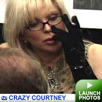 Courtney Love photo gallery