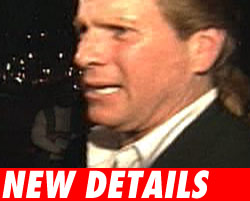 Ryan O'Neal -- New details in assault case.