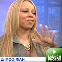 Mariah Carey Gallery: Click to launch photos