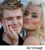 Daniel Smith and Anna Nicole Smith