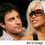 Howard K. Stern and Anna Nicole Smith