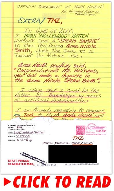 Hatten Letter