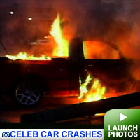 Celeb Car Crashes