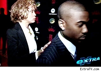 Whitney Houston & Ray-J: Click to watch