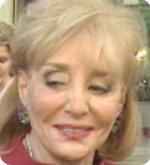 Barbra Walters