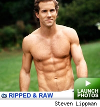 Ryan Reynolds: Click to launch gallery