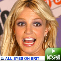 Britney Spears: clcik to launch