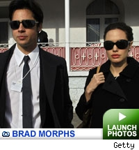 Brad Morphs gallery: Click to launch photos