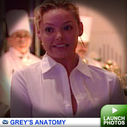 Grey's Anatomy Gallery: Click to launch photos