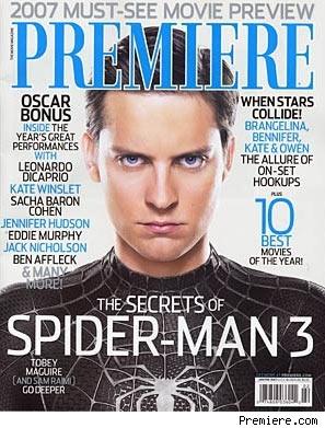 Premiere Magazine