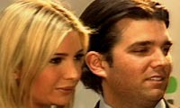 Trump's Kids Tell Suckers: Inherit the Wealth!