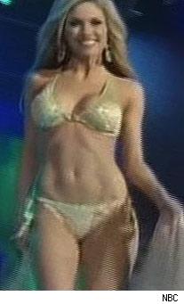 Tara Conner Miss USA