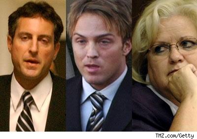 Stern, Birkhead, Virgie Arthur