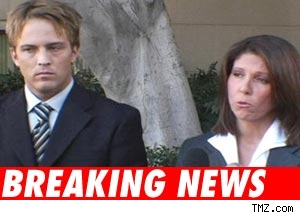 Larry Birkhead breaking news