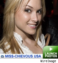 Miss USA gallery: Click to launch photos