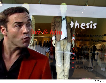 thesis boutique melrose The latest concept is the beauty boutique,  as well as violet grey in los angeles's melrose  the financial times and its journalism are subject to a self.
