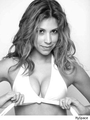 Alaina Alexander