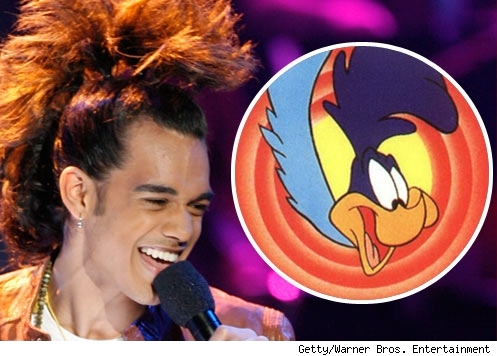 Sanjaya Malakar and Roadrunner
