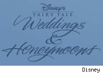 Disney Fairy Tale Weddings and Honeymoons