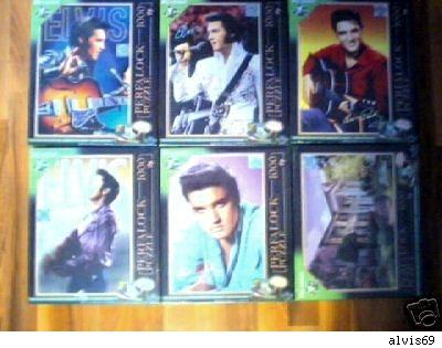 Elvis puzzles