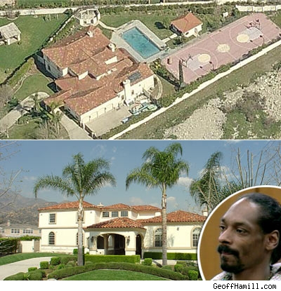 Snoop's Crib
