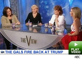 The View: Click to watch