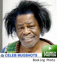 Celeb Mugshots gallery: click to launch photos