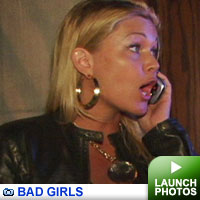 Bad Girls gallery: Click to launch photos