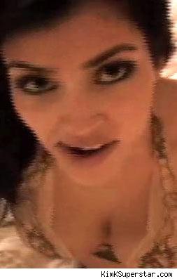 Kim kardashian full sex tape watch online