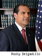 Rocky Delgadillo
