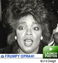 Frumpy Oprah: Click to launch