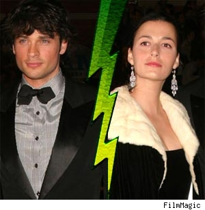 Tom Welling, Jamie White