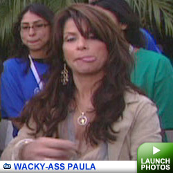 wacky-ass paula: click to launch photos